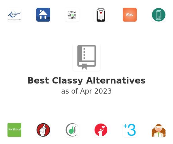 Best Classy Alternatives