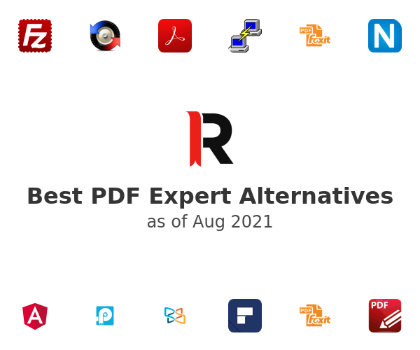 Best PDF Expert Alternatives