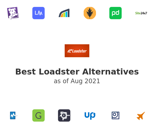 Best Loadster Alternatives