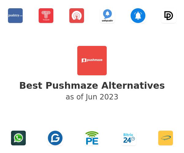 Best Pushmaze Alternatives