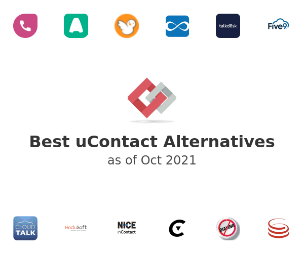 Best uContact Alternatives