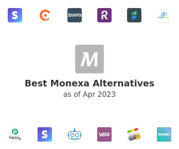 Best Monexa Alternatives