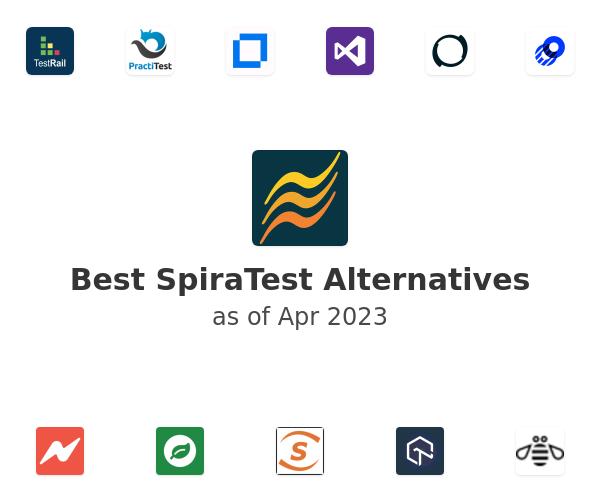 Best SpiraTest Alternatives