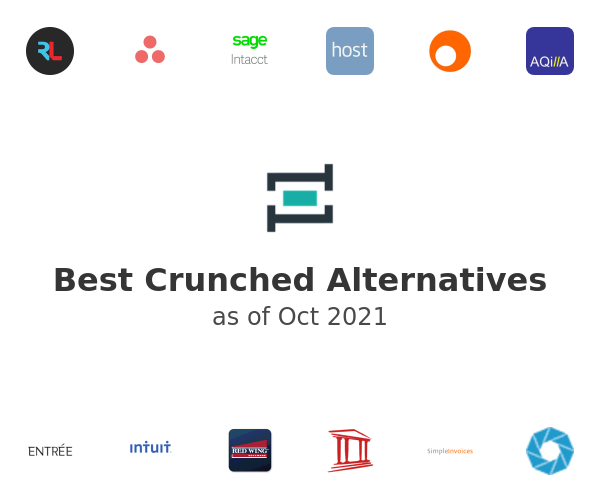 Best Crunched Alternatives
