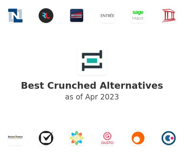 Best Crunched Alternatives