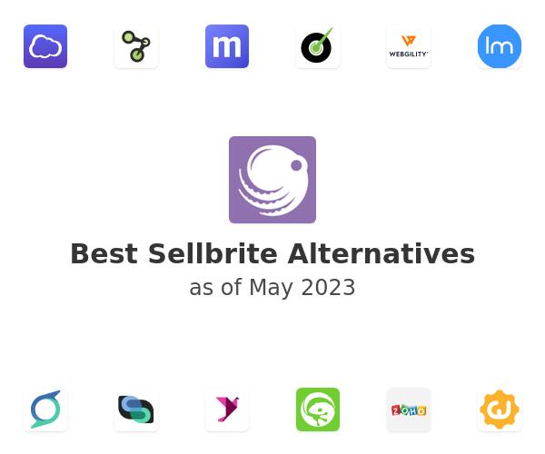 Best Sellbrite Alternatives