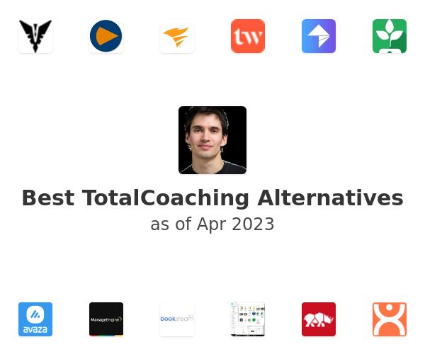 Best TotalCoaching Alternatives