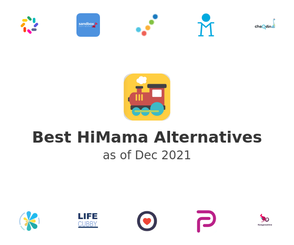 Best HiMama Alternatives
