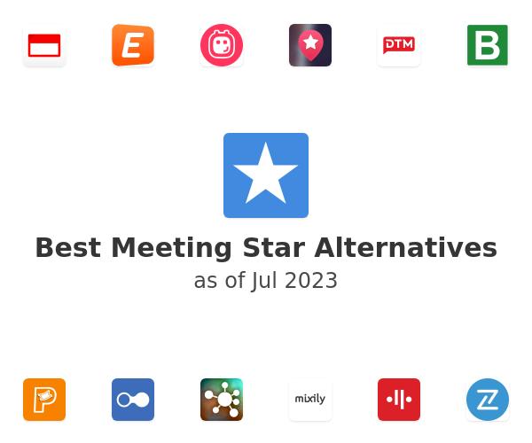 Best Meeting Star Alternatives