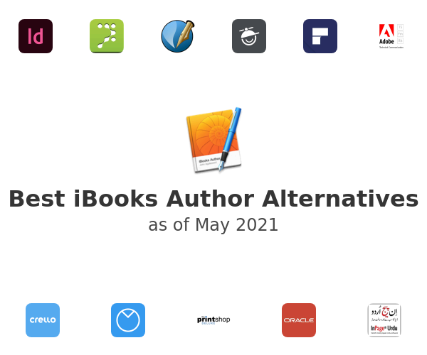 Best iBooks Author Alternatives