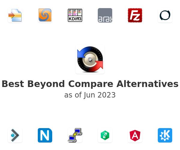 Best Beyond Compare Alternatives