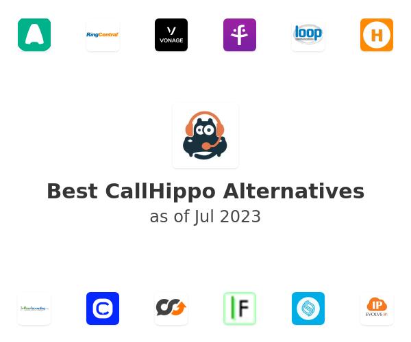 Best CallHippo Alternatives
