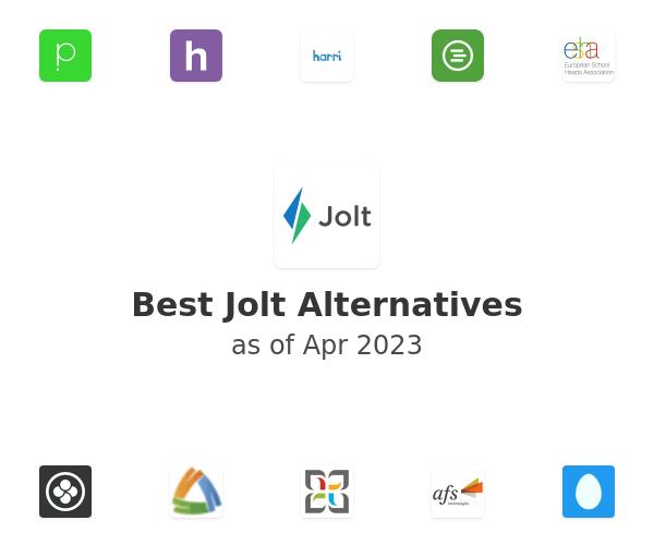 Best Jolt Alternatives