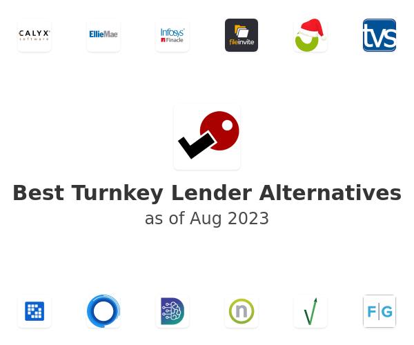 Best Turnkey Lender Alternatives