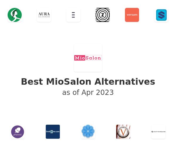 Best MioSalon Alternatives