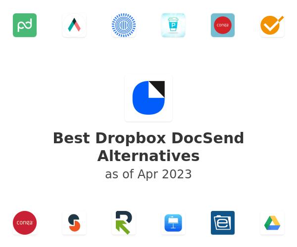 Best DocSend Alternatives