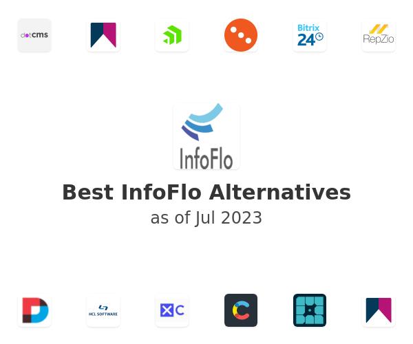 Best InfoFlo Alternatives