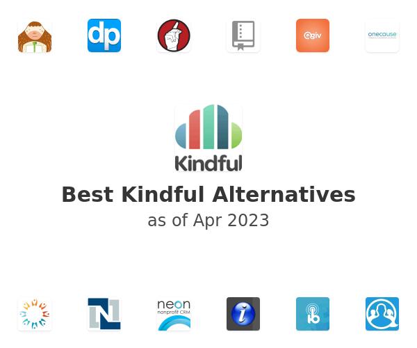 Best Kindful Alternatives