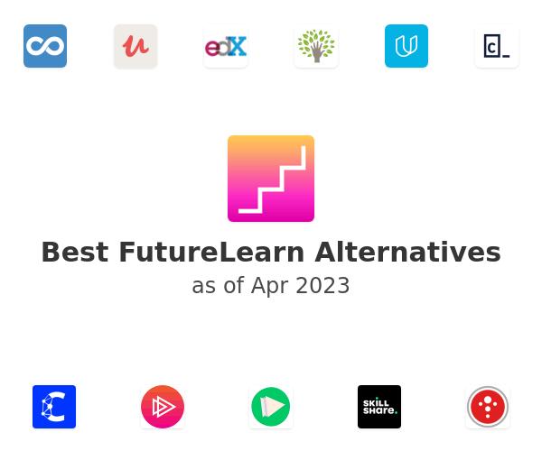 Best FutureLearn Alternatives