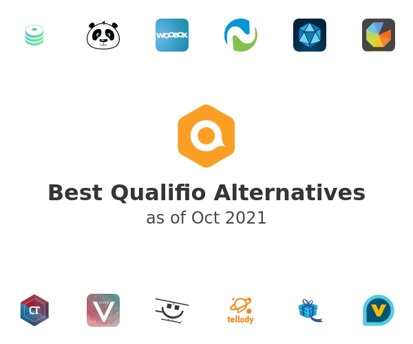 Best Qualifio Alternatives
