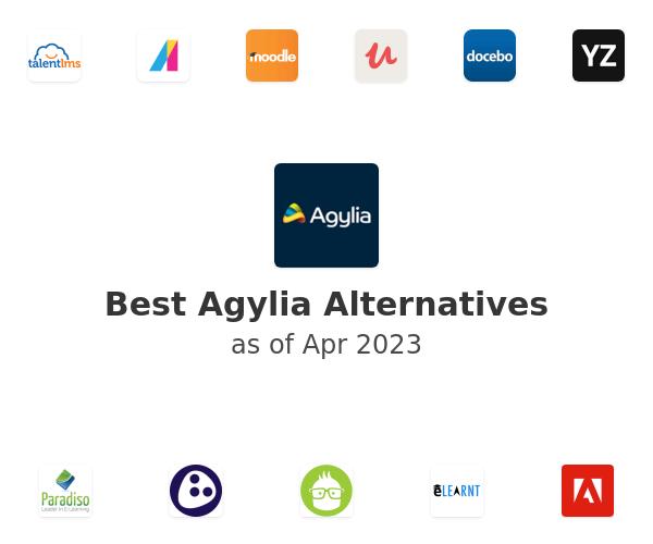 Best Agylia Alternatives