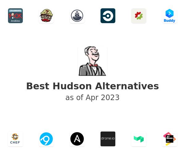 Best Hudson Alternatives