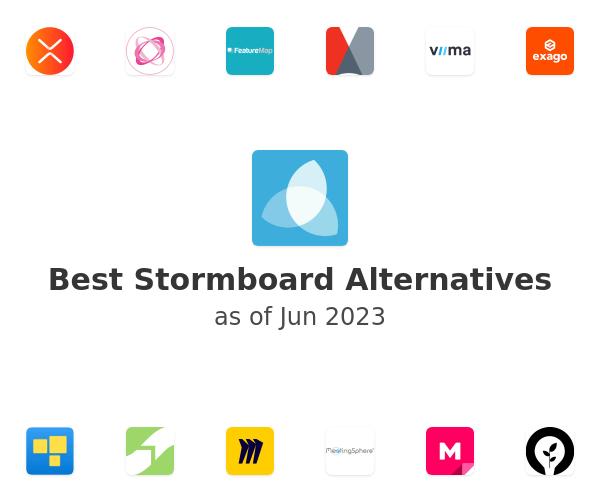 Best Stormboard Alternatives