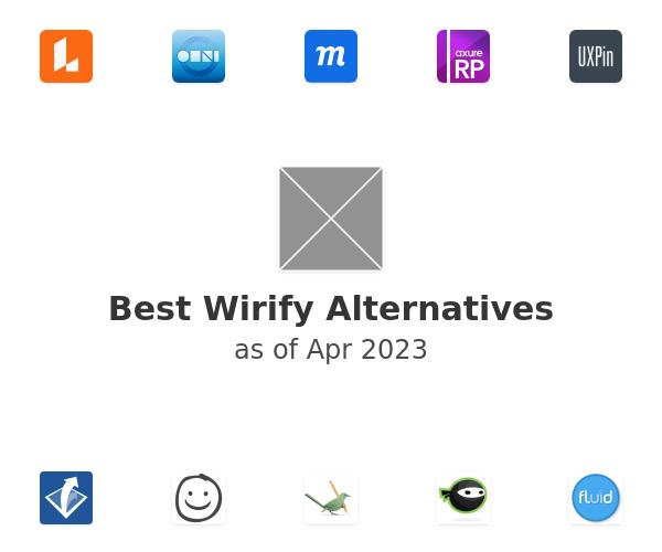 Best Wirify Alternatives
