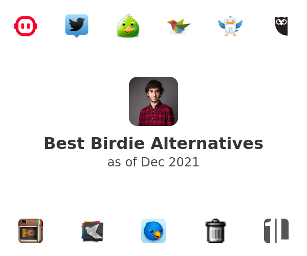 Best Birdie Alternatives