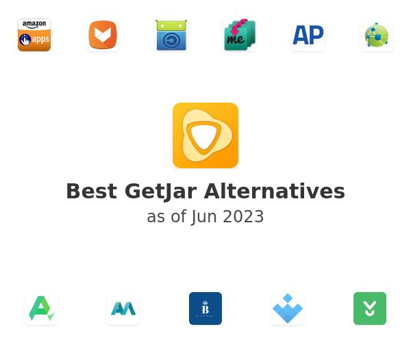 Best GetJar Alternatives