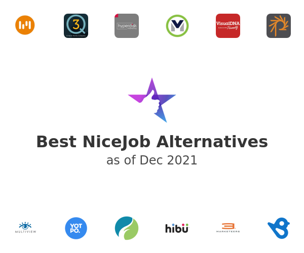 Best NiceJob Alternatives