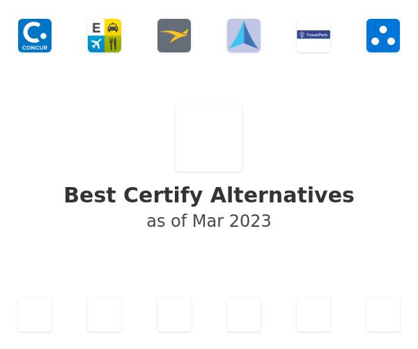 Best Certify Alternatives