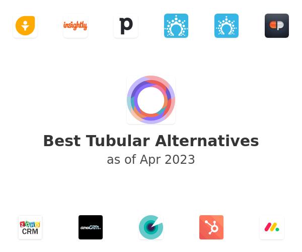 Best Tubular Alternatives