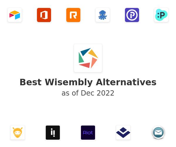 Best Wisembly Alternatives