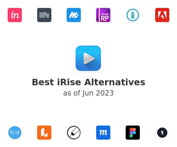 Best iRise Alternatives