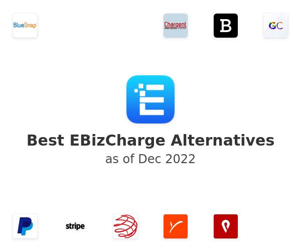 Best EBizCharge Alternatives