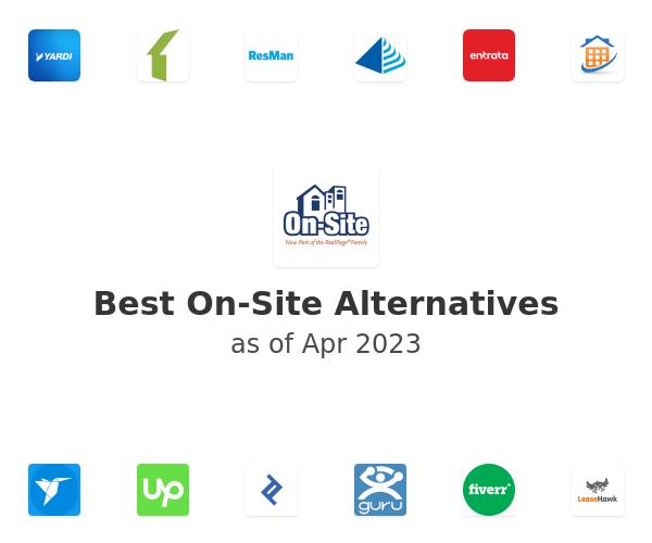 Best On-Site Alternatives