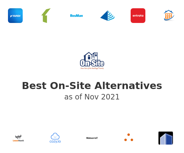 Best On-Site Alternatives