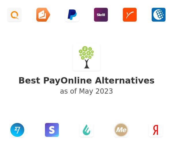 Best PayOnline Alternatives