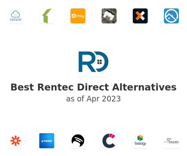 Best Rentec Direct Alternatives