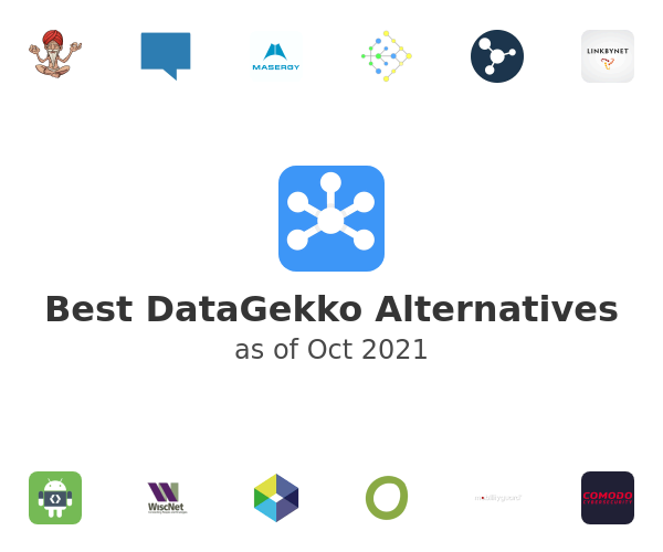 Best DataGekko Alternatives