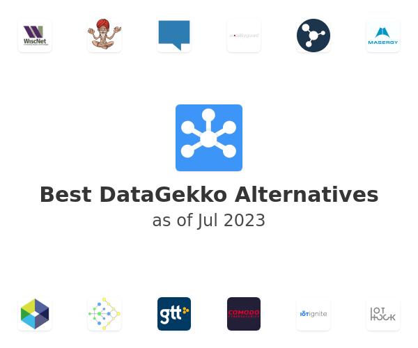 Best DataGekko Alternatives