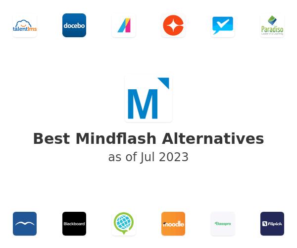 Best Mindflash Alternatives