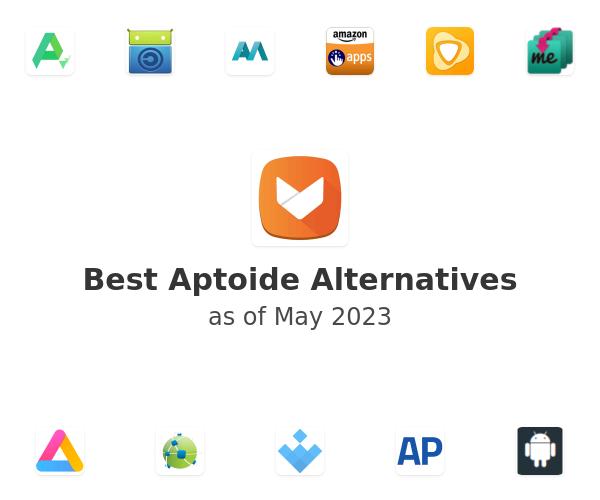 Best Aptoide Alternatives