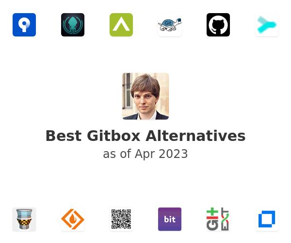 Best Gitbox Alternatives