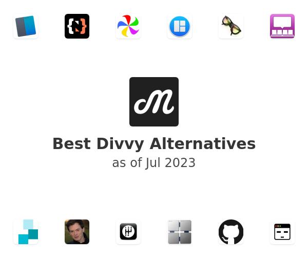 Best Divvy Alternatives