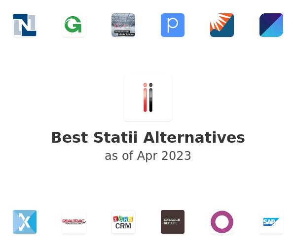 Best Statii Alternatives