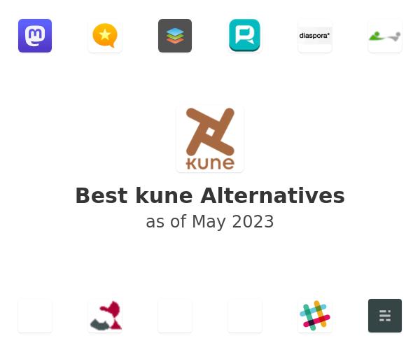 Best kune Alternatives