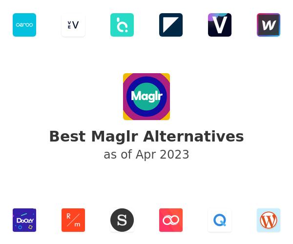 Best Maglr Alternatives