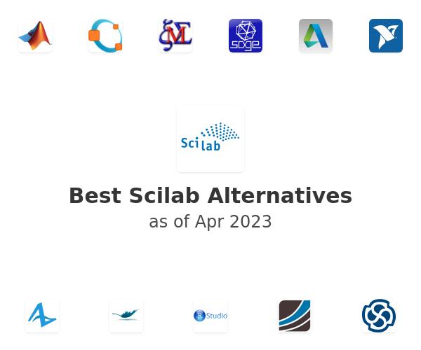 Best Scilab Alternatives